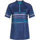 VAUDE Ligure Shirt Women sailor blue
